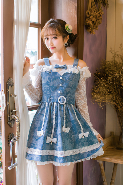 Candy Sleeve G Jean? japan lolita kawaii sweet LIZ LISA