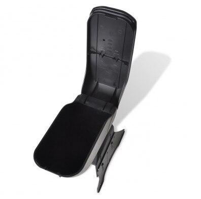 Купить бесплатная доставка автомобильный подлокотник для citroen c1
