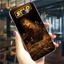 Solo A Star Wars Phone Case For Samsung M20 Cover Note 8 9 M10/M30 Galaxy S6/S7 Edge S8/S9/S10 Plus S10e Hard Cases