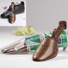 Hot Men Women Shoes Tree Keepers Support Stretcher Plastic Adjustable Shoe Shapers
