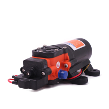 12V Electric Diaphragm Water Pump 35PSI 4A Max Marine RV Boats from SEAFLO Boat Accessories