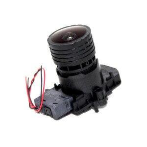 Image 2 - スターライツ F0.95 M16 焦点 4 ミリメートルレンズ 8MP 1/2 。 7 「 ir カット + レンズため IMX327 、 IMX307 、 IMX290 、 IMX291 カメラボードモジュール