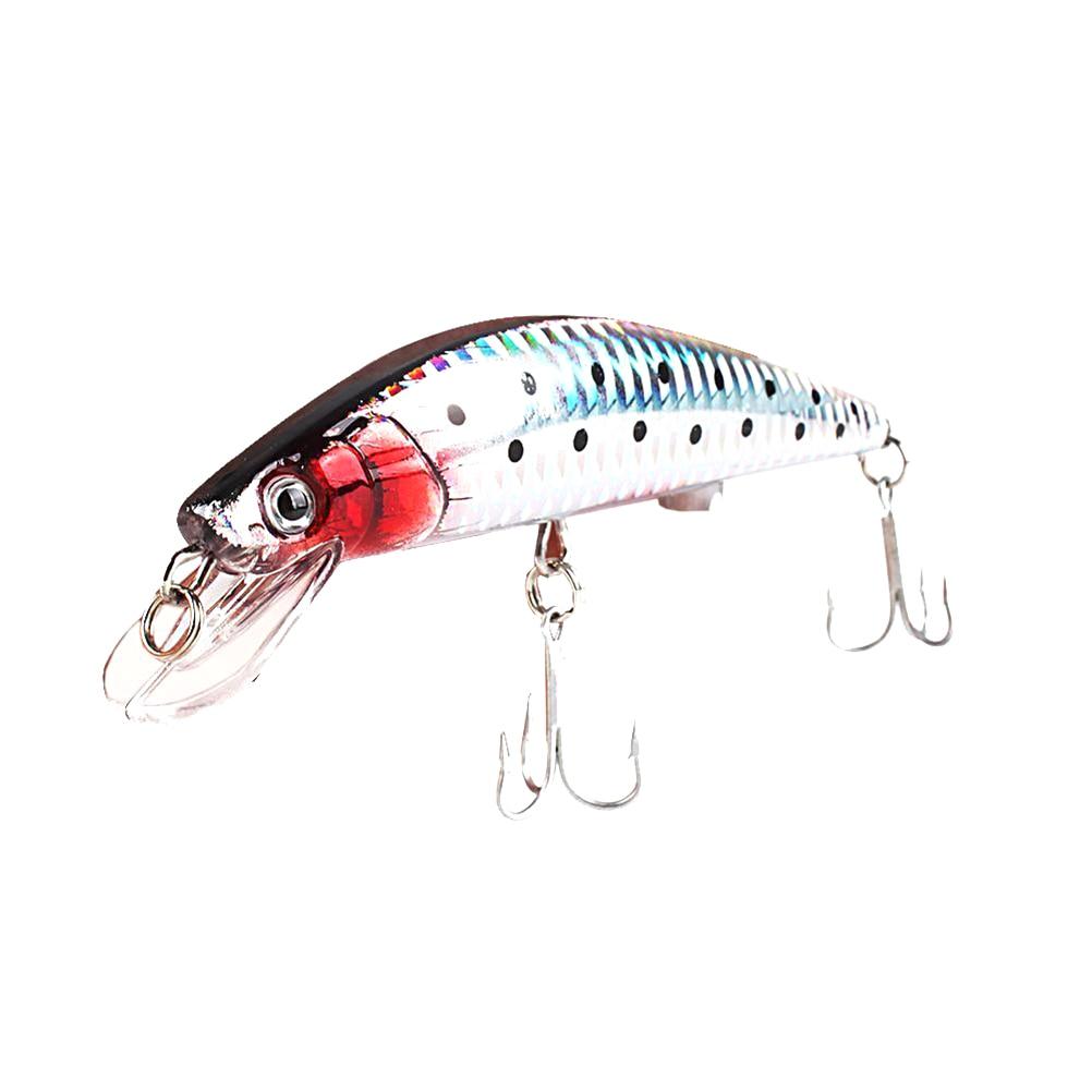 Fishing Lures Swimbait Multi Jointed Artificial Bait Fake Crankbait Hard Bait USB Cable