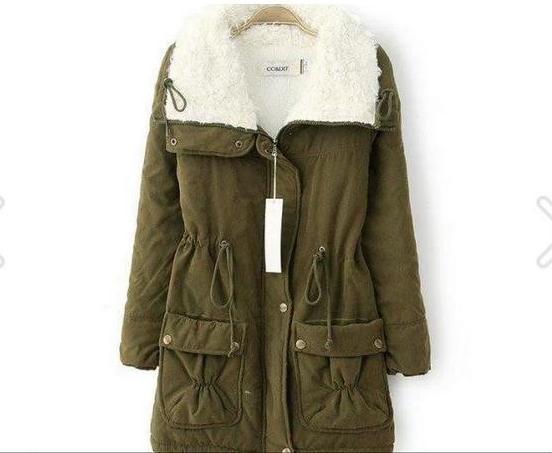Popular Long Fleece Jacket-Buy Cheap Long Fleece Jacket lots from ...