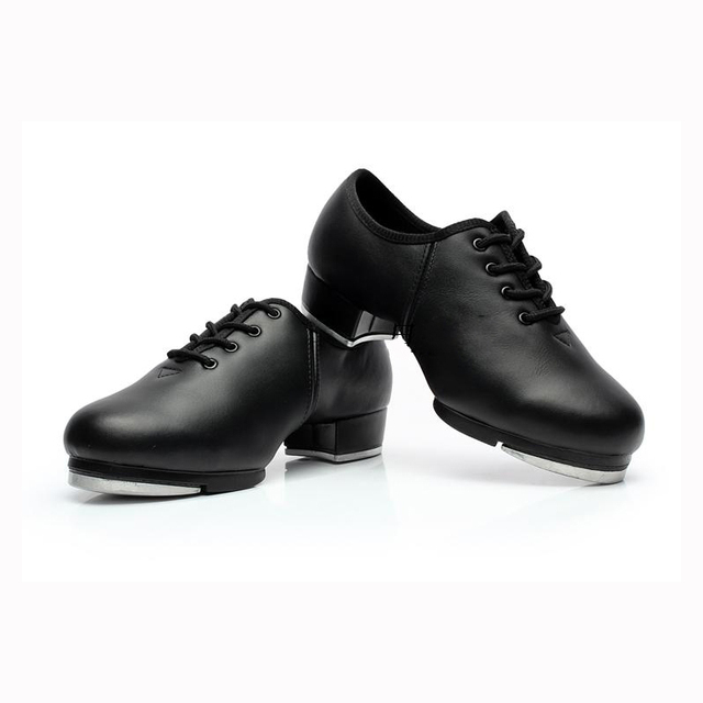 Hard Leather Sole Shoes