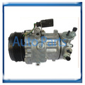 SD7V16 ac compressor for Volkswagen VW new Polo 6pk high quality