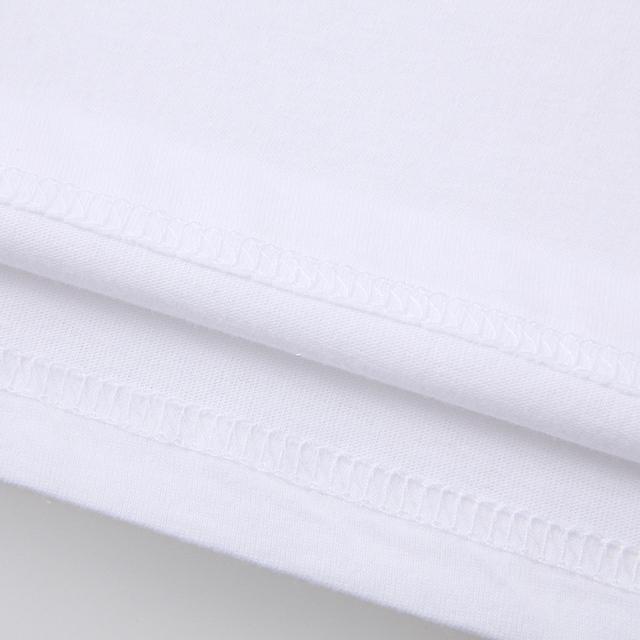 Dragon Ball Goku Printed Short Sleeve T shirt
