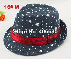 дети весна шлемов Федора chapea панама шляпы мальчик топ джаз шлемов трилби 12 шт./бесплатная доставка лот cbxb-001