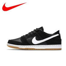 014147f3 Nike Dunk SB Low Pro Zoom Anti-Slippery Original novedad auténticos zapatos  de skate para hombre zapatillas deportivas