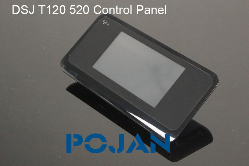 CQ890-67026 CQ890-67082 Control panel assembly - For Designjet T120 T520 24&36 ink printer plotter parts цены