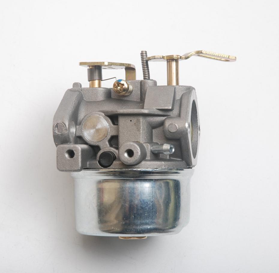 Pakaitiniai TECUMSEH 640349 640052 640054 8 AG 9 Hp 10 AG HMSK80 - Elektrinių įrankių priedai - Nuotrauka 4