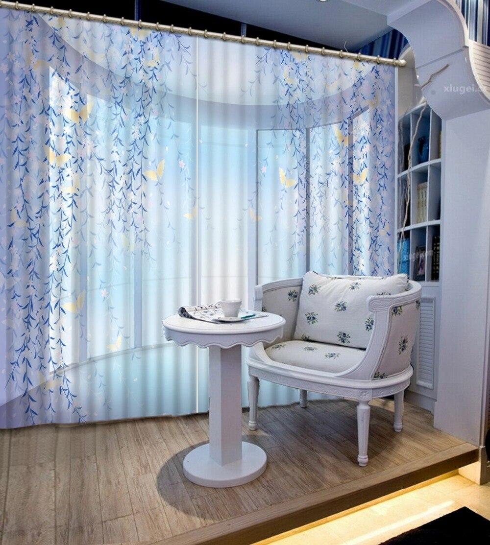 top classic d estilo europeo cortinas de ventana de la sala cortinas para el dormitorio