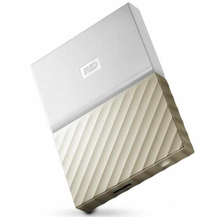 2.5-cal WD West My Passport Ultra wersji Elite 1 TB przenośny dysk twardy 1 T szyfrowane USB 3.0