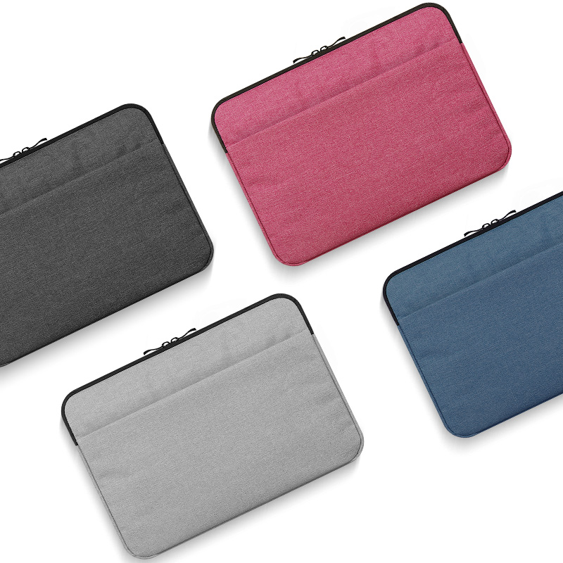 Shockproof Tablet Sleeve Pouch Bag For Ipad 9.7 Air 1/Air 2 Mini 1/2/3/4 Cover Case For Ipad Pro 9.7 10.5 12.9 Inch Para