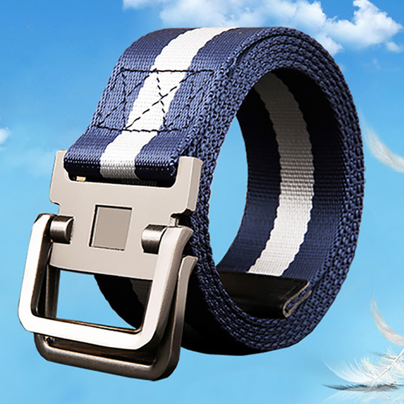 2016 Famous Brand Designer High Quality Double Ring Buckles s