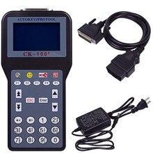 Ck100 автоматический ключ программист v99,99/v46,02 Obd2 Ck-100 диагностический инструмент Автомобильный сканер неисправностей авто код сканер автомобильные аксессуары продвижение