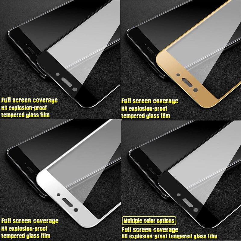 Kaca Tempered Untuk Xiaomi Redmi 4X / Redmi Note 4X (3G / 32G) - Aksesori dan suku cadang ponsel - Foto 6