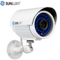 SUNLUXY 1 3 SONY CMOS CCTV Camera Indoor Outdoor Security 600TVL IR Camera Surveillance System With