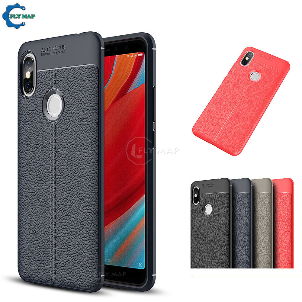 356c7fad42 US $4.39 |Fitted Case for Xiaomi Redmi Y2 2Y S2 2S Silicone Soft TPU Mobile  Phone Cover Coque Capa for Xiao mi RED S 2 Y M1803 YSL-in Fitted Cases ...