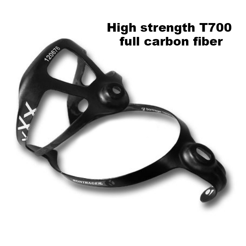 2PCS Full Carbon, Fiber, Water Bottle Cage 5