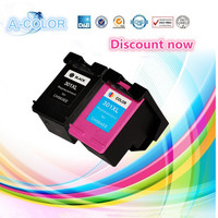 New Version For HP301 HP 301 Ink Cartridge For HP 301 Xl Deskjet 1050 2050 2050s
