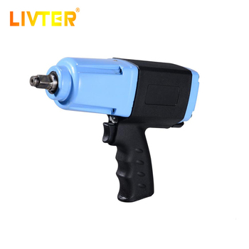 LIVTER 1/2 Pneumatic impact wrench tool 1000N.m  Air Wrench