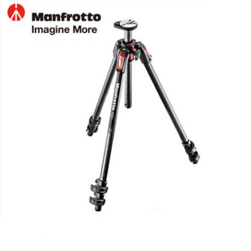 Manfrotto MT190CXPRO3 Professional Tripod Carbon Fiber Tripod Portable Photography Bracket For Canon Nikon Sony Digital Camera