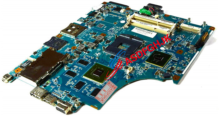Original FOR Sony VPC F VPCF MBX 235 Motherboard A1796418C M932 MAINBOARD 1P 0107J00 8011 Fully