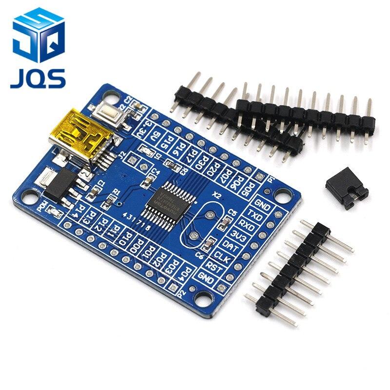 51 Development Board N76E003AT20 Development Board System Board Core Board N76E003