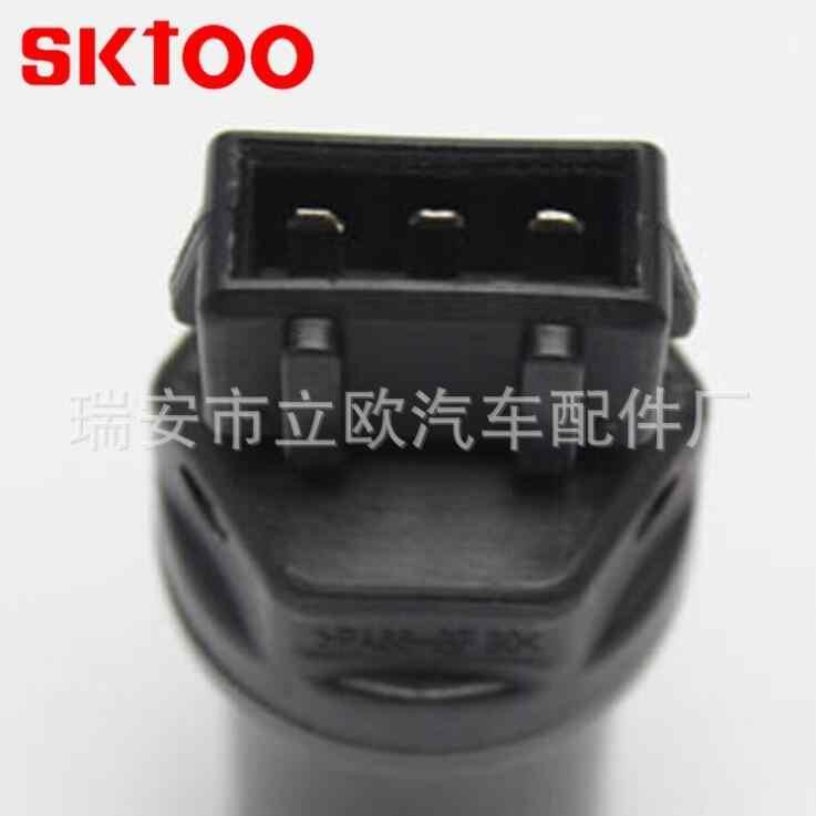 SKTOO  Odometer Speed Sensor for AUDI A2 A3 SEAT Skoda Octavia Ford Galaxy Caddy Corrado Golf Lupo  357919149