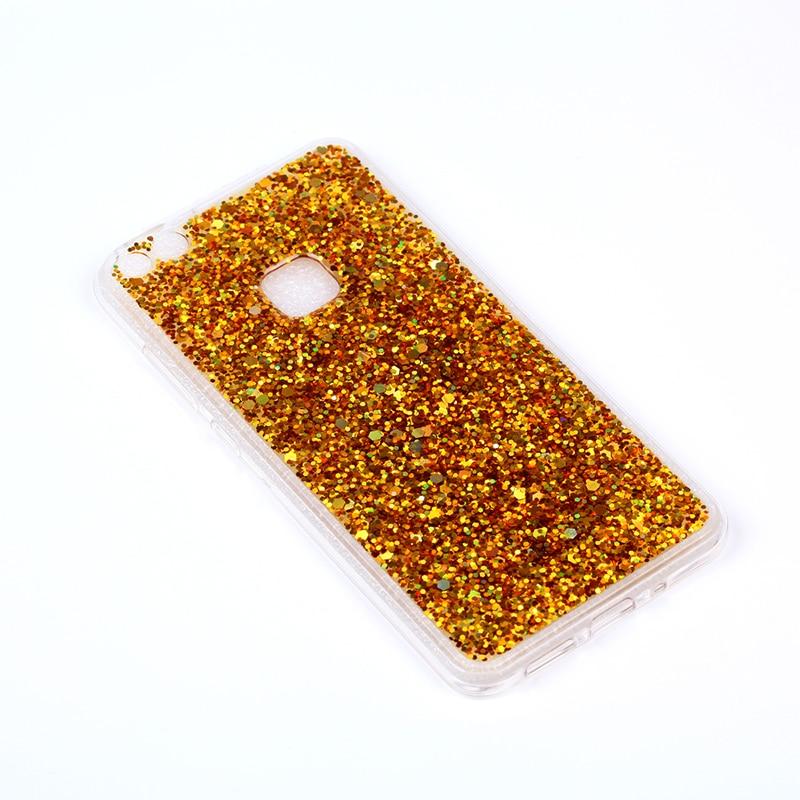 Funda de brillo de moda para Huawei P10 Lite funda candy colorful - Accesorios y repuestos para celulares - foto 6