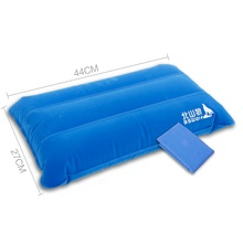 Portable Outdoor Camping Sleeping Automatic Inflatable Air Cushion Portable Pillow Neck Air Cushions