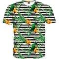 2017 Nova camisa Ocasional t Mulheres camiseta de Manga Curta de Verão T-shirt Tira Deixa Pássaros Impressão T-shirt das Mulheres camisetas Hot Tops M-4XL