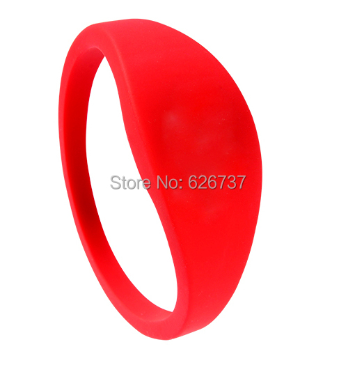Silicone wristband-10