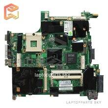Für Lenovo IBM ThinkPad T400 R400 laptop motherboard GM45 DDR3 PGA479 mainboard 100% arbeits