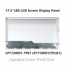 FTDLCD 17.3″ Replacemente LED LCD Screen Display Panel For LP173WD1-TPE1 LP173WD1(TP)(E1) 1600X900