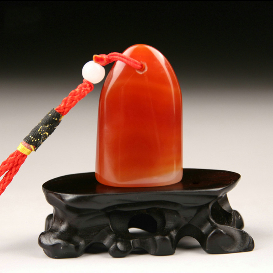 Chinese Seal Stone for painting calligraphy Art Agate stone for art seal stamp рюкзак kling