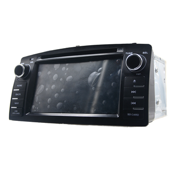 2Din Android Car 10.0 Multimedia Player for Toyota Corolla E120 BYD F3 Stereo DVD GPS AutoRadio navigation unit wif image