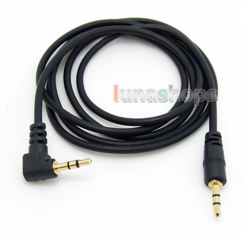 LN004950 2.5mm Talkback Cable for Turtle Beach Astro XBOX XBL Controller A50 A40 A30 + Mixamp 5.8/Pro image