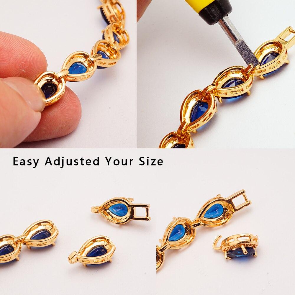 Yunkingdom super lyx märke Armband & Bangles för kvinnor inlägg - Märkessmycken - Foto 6