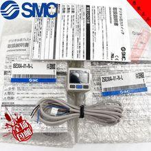 Японский SMC цифровой переключатель давления ISE30A-01-N-L/ZSE30A-01-N-P/ZSE30AF-01-A/C/ML