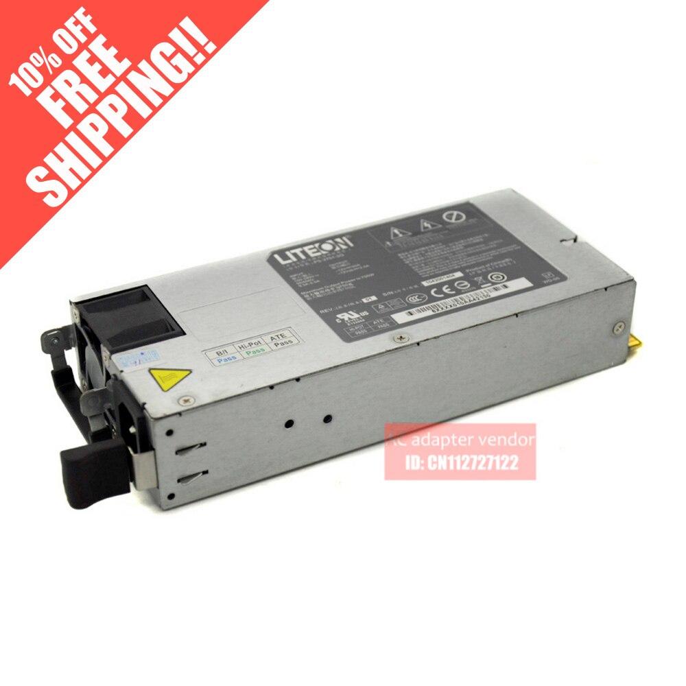 Authentique pour DELL C2100 PS-2751-5Q serveur alimentation 750 W hot-plug redondant alimentations