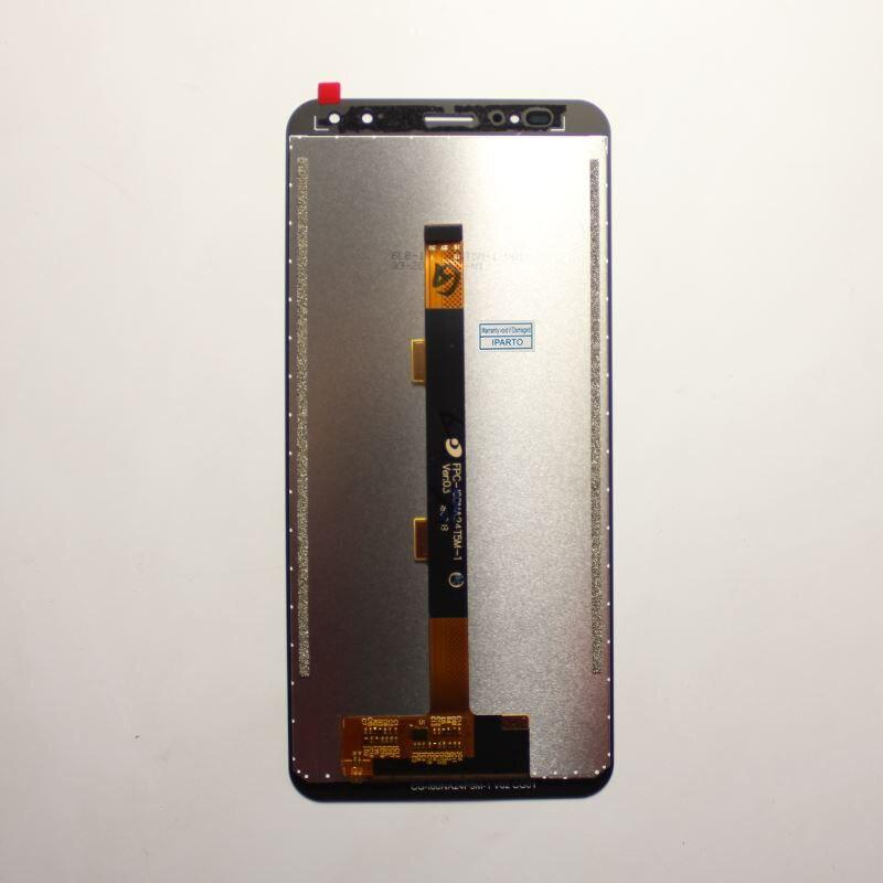 Image 4 - Ulefone כוח 3S LCD תצוגה + מסך מגע 100% מקורי נבדק LCD Digitizer זכוכית לוח החלפה עבור Ulefone כוח 3S-במסכי LCD לטלפון נייד מתוך טלפונים סלולריים ותקשורת באתר