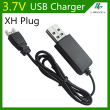 3.7v lipo charger USB Battery Charger Umits For JJRC H8 MINI Charger For Syma X5C Charger XH Plug