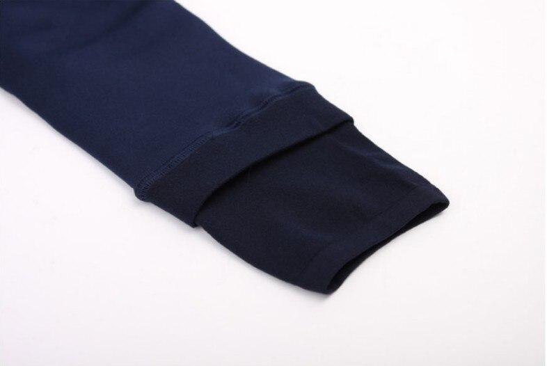 Women's Warm High Waist Thick Velvet Legging 39