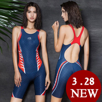 PHINIKISS High Quality Competitive Swimming Suit For Women One Piece Swimwear Girl Competition Swimsuit Sport Woman Swim Suit