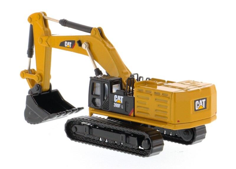 DM-85537 1:125 гусеничная 390F L гидравлический экскаватор