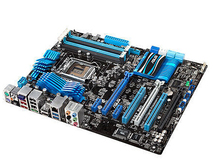 P8P67 PRO B3 Motherboard