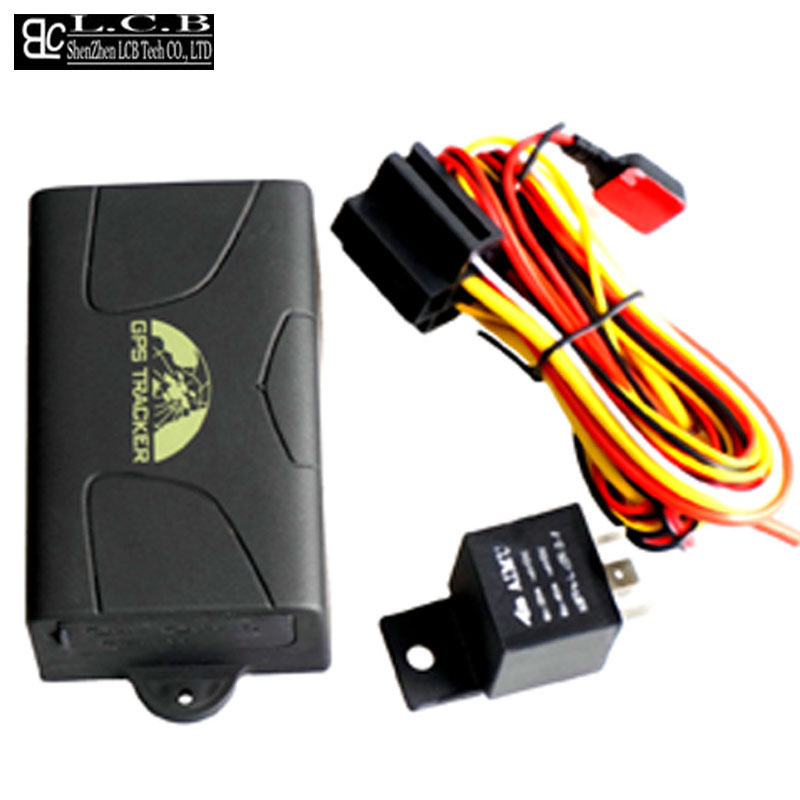 wholesale tk104 waterproof micro gps tracker car tk104 gps tracker for cars shipping by dhl 5pcs lot. Black Bedroom Furniture Sets. Home Design Ideas