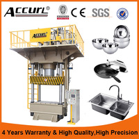 YL79Z Series Completely Automatic Powder Product Hydraulic Press